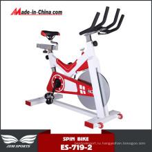 Спинной велосипед для похудения