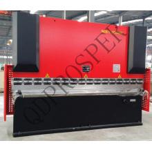 CE TUV Hydraulic Metal Bending Machine (WC67)