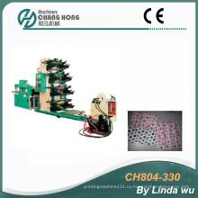 4 цветной печатной машины для печати на флексографической машине Flexo (CH804-330)