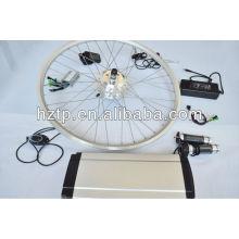 250W elektrisches Fahrrad Umbausatz Brushless Motor e Bike Kit