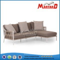 Rattan Woven Bed Room Furniture