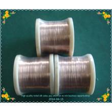 Nickle Titanium Shape Memory Wires