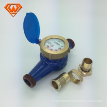 Rotary-vane Vertical-type Water meter LSXL-15E~25E