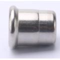 Stainless Steel Pressed Steel Pipe Cap