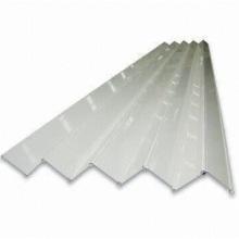 Obturateur en aluminium pour portes de garage
