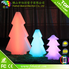 Outdoor LED Tree / Mini LED Christmas Tree