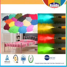 Ral Color Epoxy Polyester Intérieur Meubles Hot Selling Powder Coating