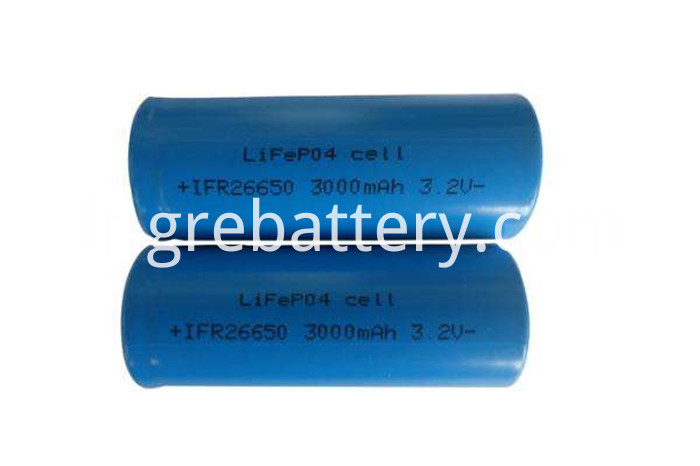 lifepo4 battery cells