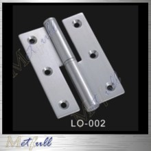 High Grade Stainless Steel 2 Knuckle Butt Hinge