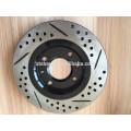 4246B1 Disco de disco de perfuração e ranhura