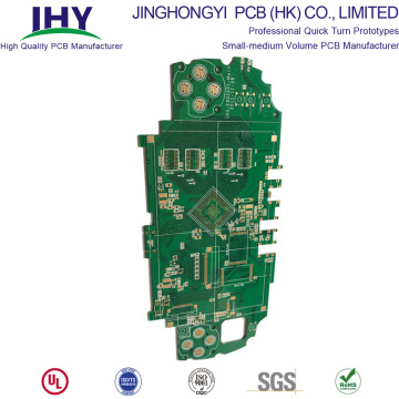 PCB Fabrication Quick Turn Prototype PCB with High Quality