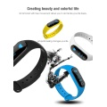 Heart Rate Monitor Step Count Sport Armband
