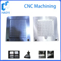 Services d'usinage CNC Chine cnc usinage laiton