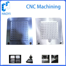 CNC mass production precision turning parts