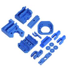 Custom high precision Design One Piece MOQ SLA SLA ABS 3D Printing Plastic