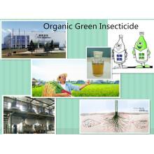 Planta Agroquímica Enfermedades Fúngicas CAS 52-51-7 Fungicida Bactericida Bronopol