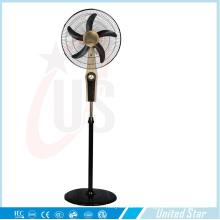 18' Воздушного Охлаждения Вентилятор Стенд