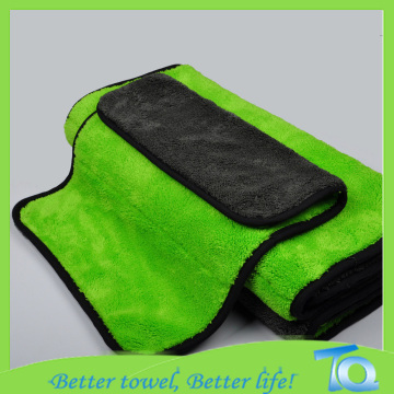 Clean Towel Cloth Custom Logo For Car Wash