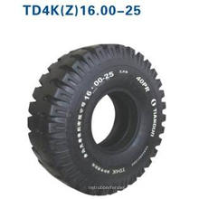 Rtg Tire / Tire para Port Machinery (16.00-25)