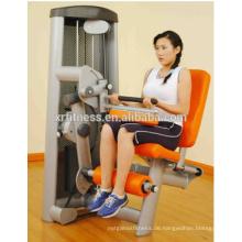 2014 neueste China Sitz Bein Curl Fitnessgeräte integrierte Fitness-Trainer für den Verkauf