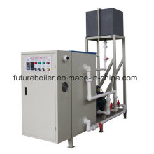 Stainless Steel Electric Water Boilers