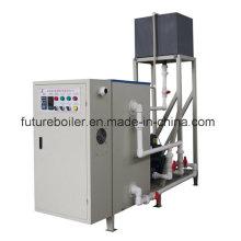 Caldeiras de água elétricas de aço inoxidável