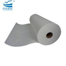 Mikrofiberglas H12 filterpapper för luftfilter