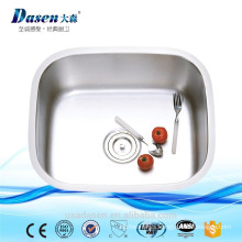 Steel double bowl kitchen guangzhou bali stone sinks