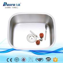 Aço duplo tigela cozinha guangzhou bali pedra afunda