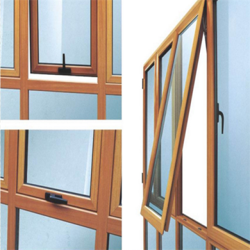 Thermal Break Outside Swing Awning Window