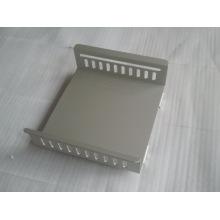 Laser Cutting Powder Coating CNC Bending Machining Part