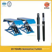 scissor lift hydraulic cylinders