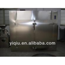 Reciclagem de ar quente equipamento de secagem farmacêutica