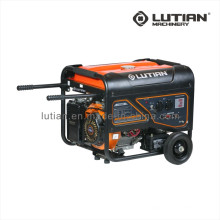6000 Watts Portable Power Gasoline Generator with Ce Certificate