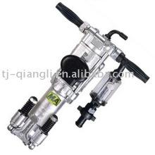 Handheld Pneumatic Rock Drill - YO18
