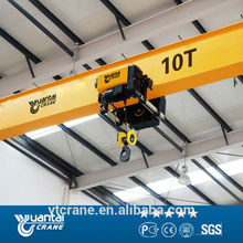 CE GOST Certificated Explosion Proof Bridge Crane, Exproof Crane EOT Crane