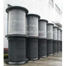 supply all kind of rubber ladder jetty fender and marine rubber fender
