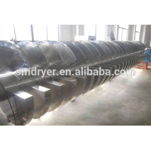 Energy saving Changzhou hollow blade dryer for sale