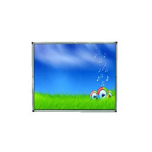 22 Inch 1280x1024 Pixels Ac 100~240v 25.8w Industrial Multi-touch Lcd Display For Kiosk
