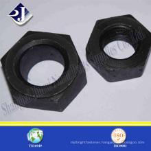 hot sale steel a194 2h hex nut