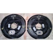 Par de platos de freno de tambor eléctrico RV 12V