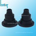 Custom EPDM Nitrile Rubber Expansion Bellows Boots