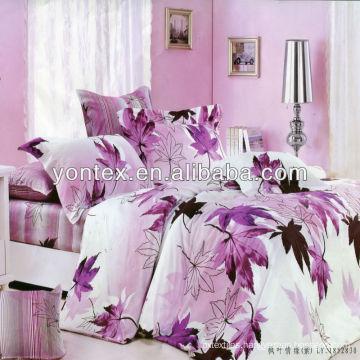 printed floral sheet sets