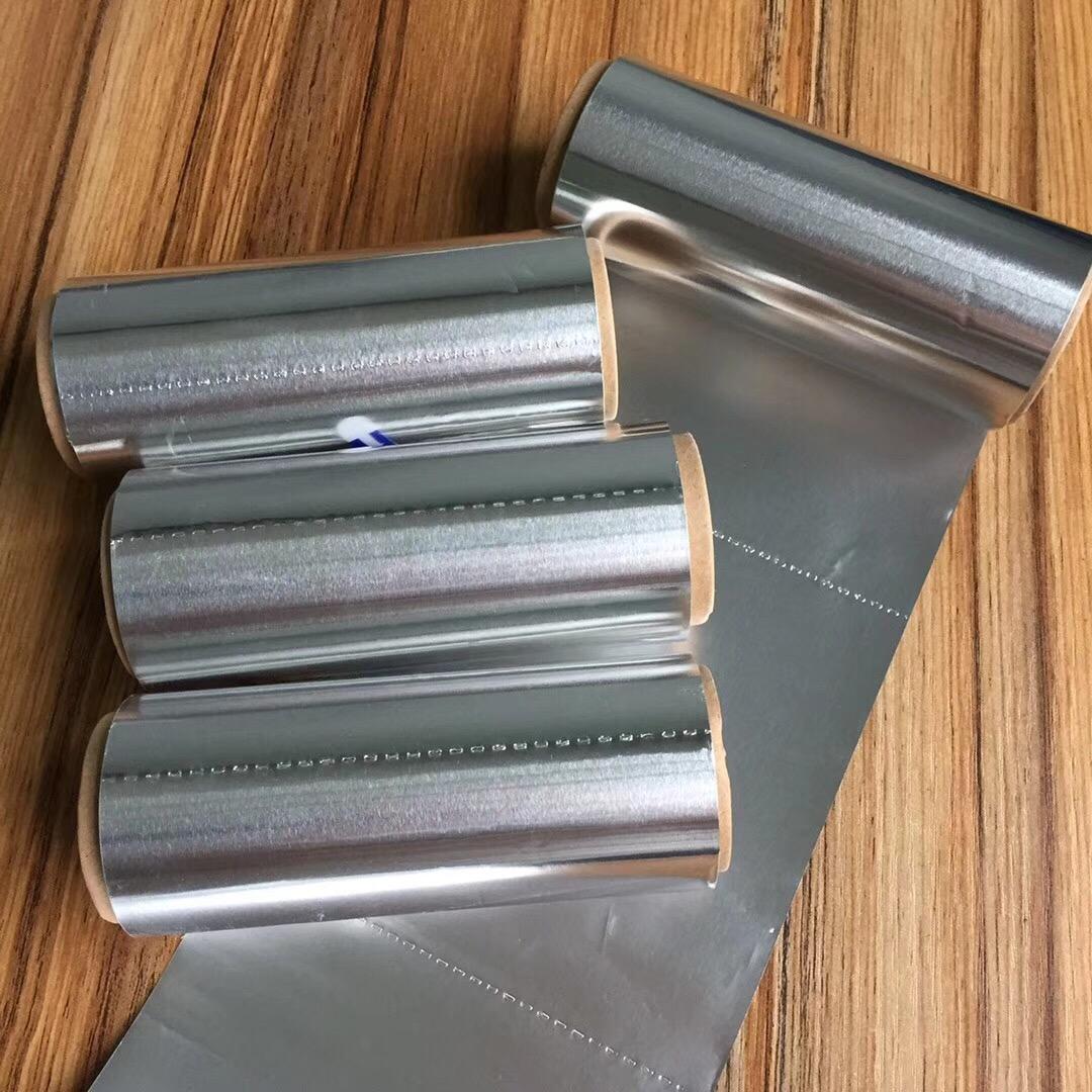 aluminum foil smal rolls
