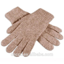 15GLV5001 100% cashmere gloves