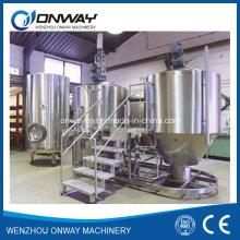 Equipo de fermentación de cerveza Yogurt Fermentation Tank Used Beer Equipment
