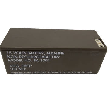 high performance li-ion battery pack ba 3791