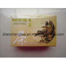Saco de chá branco (WTG100)