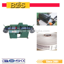 CE Approved BDS Automatic Ultrasonic Woven Label Slitting Machine