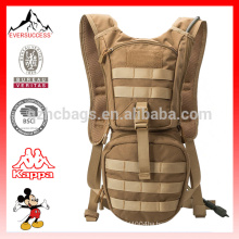 Tactical Hydration Pack Backpacks with 3L Water Bladder for Hiking,Walking and Climbing Military Quality HCHY0010